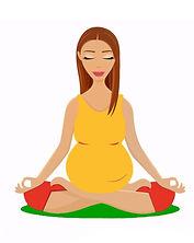 Shakti Yoga _ Yoga à Lille pour femmes enceintes