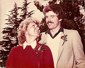Bruce & Rosemary Suton of SummerWinds