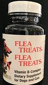 Flea Away Bottle