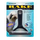 Extra Long Pet Grooming Rake- -t865RK.tif