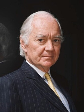 Sir John Bond
