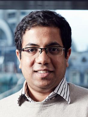 Ali Farid Khwala