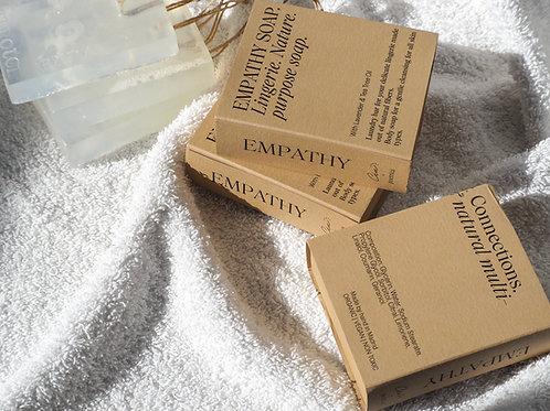 EMPATHY SOAP
