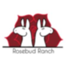 Rosebud Alpaca Logo
