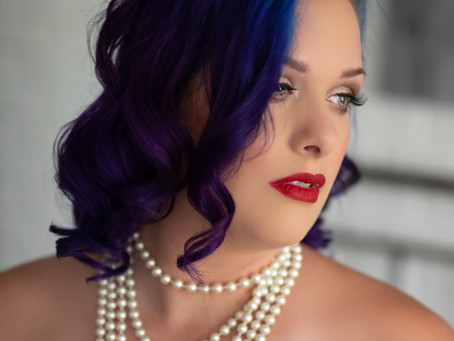 The Healing Power of Boudoir Photography