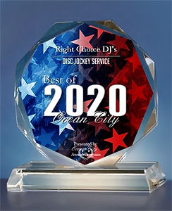 Right Choice DJ's award.jpg