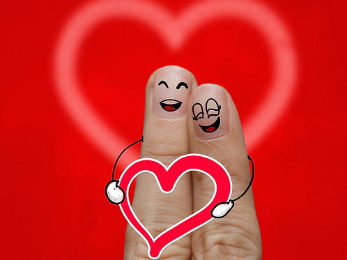 English Lessons for Couples - 12 sessions