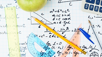 Mathematics and Physics Lessons Online (