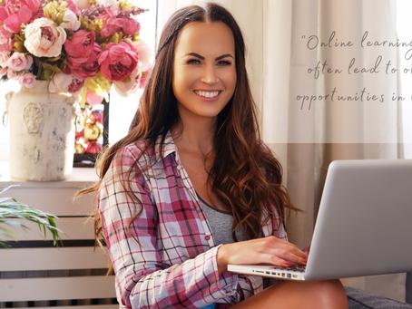 Top 9 benefits of Online Education