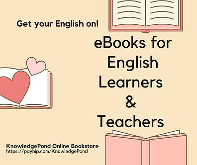 English eBooks