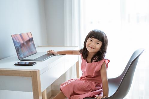English Tutor Mentoring Programme - Teaching Children Online