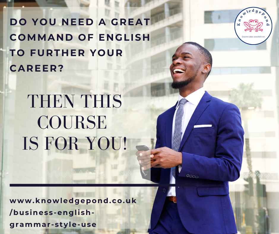 Business English Course (1)