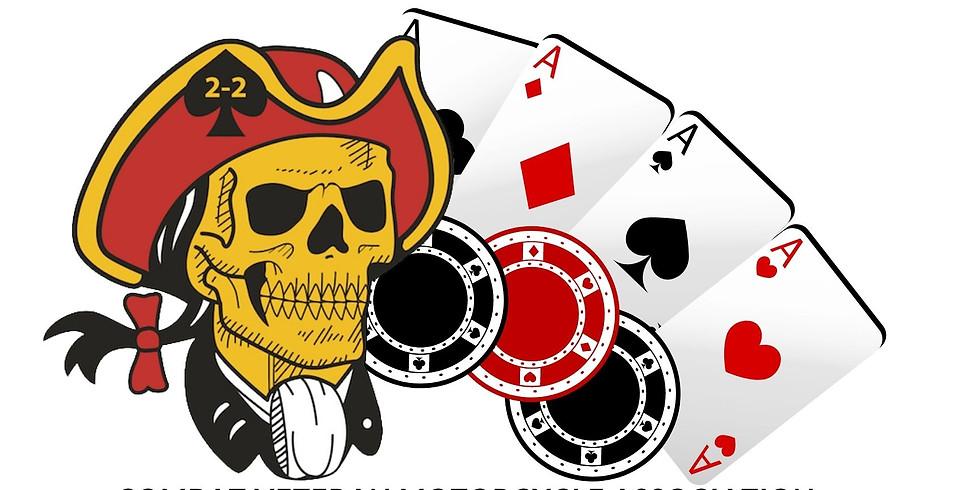 CMVA 2-2 Poker Run