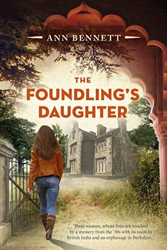 the foundlings daughter