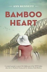 Bamboo-Heart