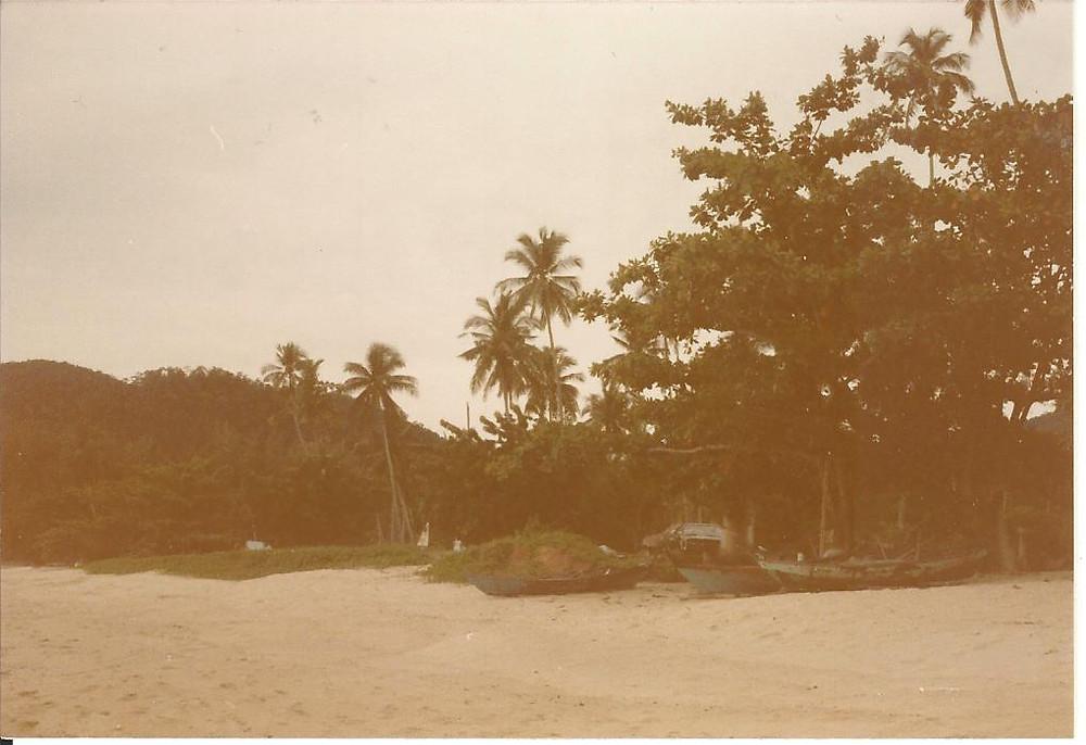 Batu Ferringhi Beach Penang 001