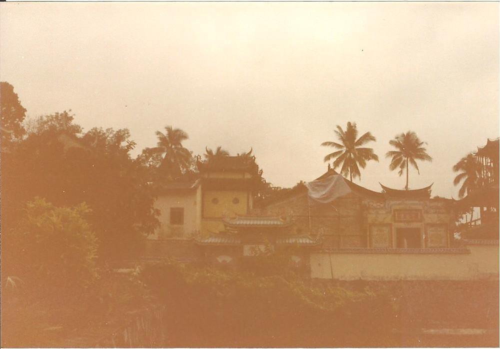 Georgetown suburbs 1985 001