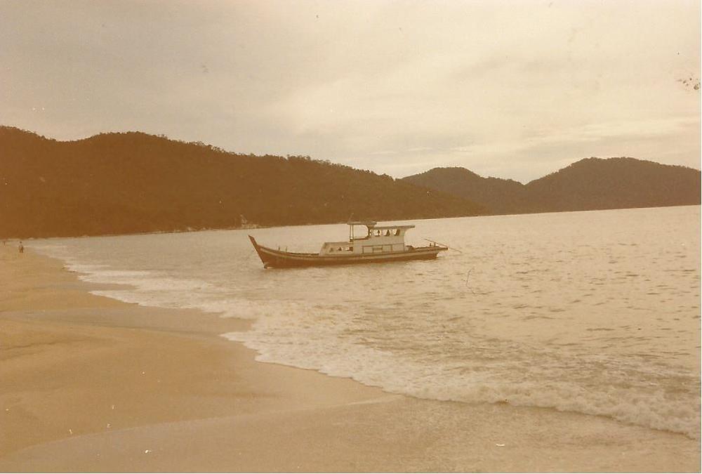 Batu Ferringhi beacn Penang 1985 001