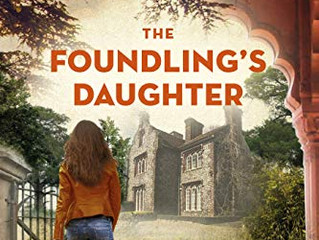 The Foundling's Daughter by Ann Bennett book review