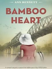Inspirations for Bamboo Heart – Part 1: Beginnings