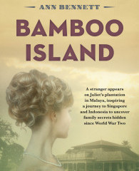 BAMBOO ISLAND now out in the UK