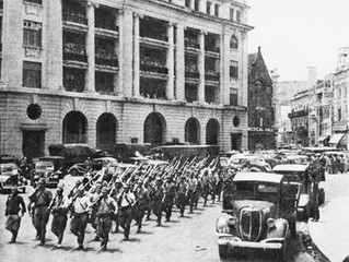 74th Anniversary of the Fall of Singapore