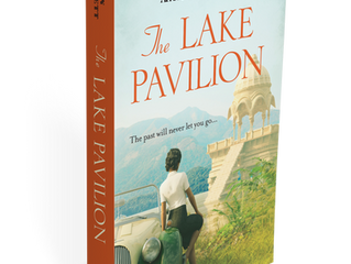 The Lake Pavilion - available for pre-order