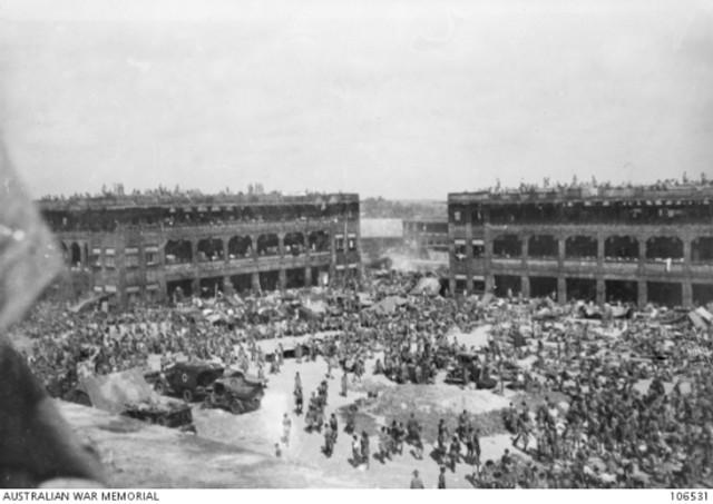 Selarang Barracks
