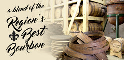 A Blend of the Regions Best Bourbon