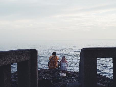 Um (a)mar por explorar