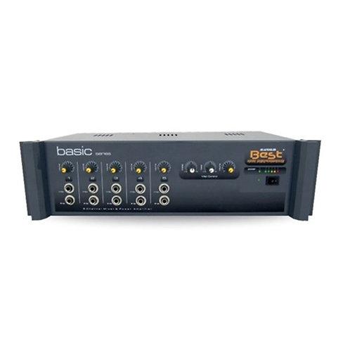 Best Mono Basic AN5350 Anfi 350 Watt 5 Mikrofon Girişli
