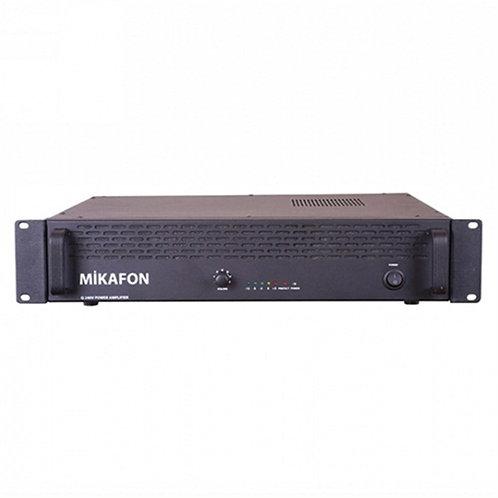 Mikafon Q240V Power Anfi 300 Watt Trafolu