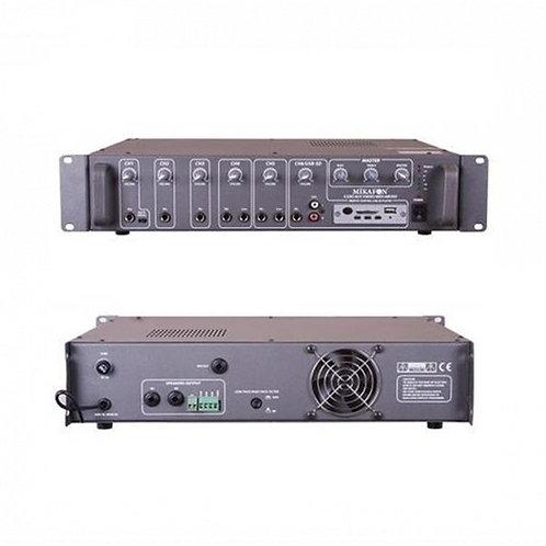 Mikafon B5630 Amfi 300 Watt Usb