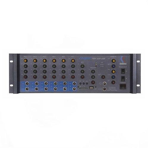 Startech Cooper Rev/600T Usb Cami Anfisi 600 Watt