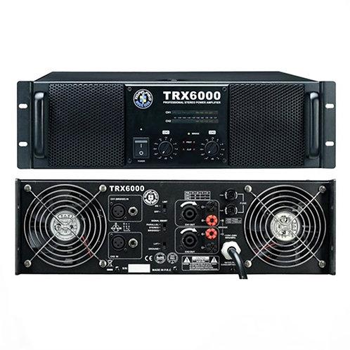 Topp Pro Trx-6000 Power Anfi 2x5200 Watt