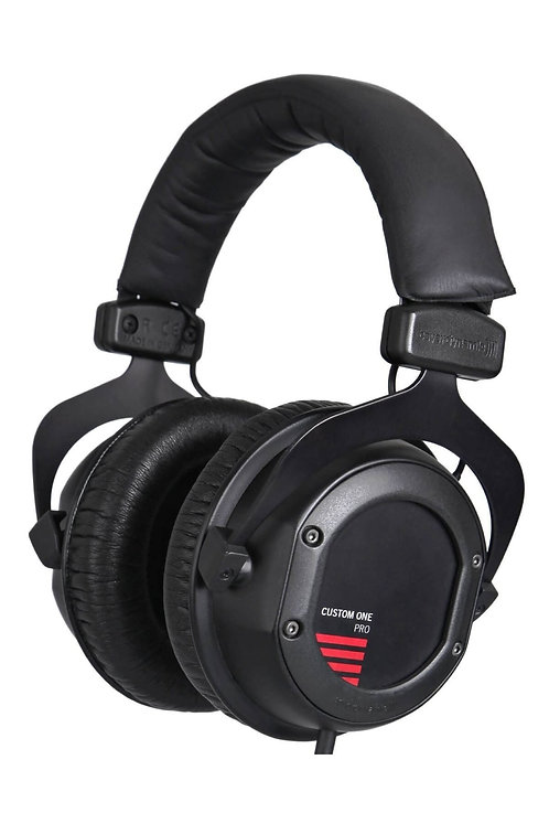 Beyerdynamic Custom One Pro Siyah Kapalı Kulaklık