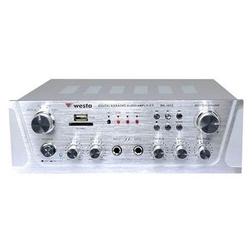 Westa WA-299BT Stereo Anfi 2X40 Watt