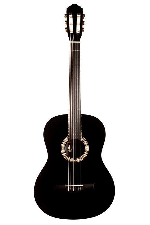 Toledo LC-3900BK Klasik Gitar Kılıf Hediye (Siyah)