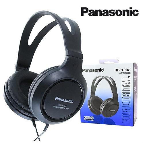 Panasonic RP-HT161E-K - Stüdyo Monitör Kulaklık