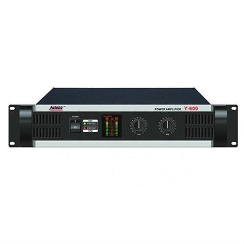 Aolong Y-600 Power Anfi 2x1050 Watt
