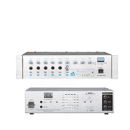 Limit Audio Cma-6250 Anfi 250 Watt
