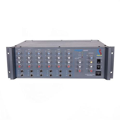 Startech Cooper C6/300 Cami Anfisi 300 Watt Ekholu