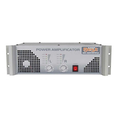 Best ANP300S Power Amplifikatör 300 Watt / 8 Ohm