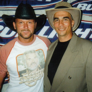 TIM McGRAW in BAY AREA, CA