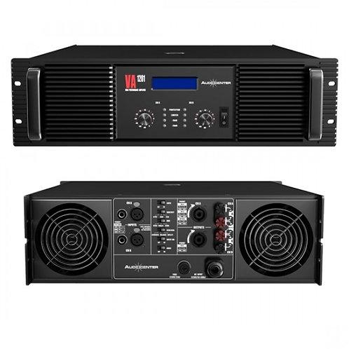 Audiocenter VA-1201 Power Anfi 2x1800 Watt