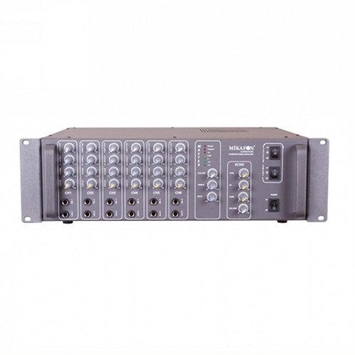 Mikafon B6631 300 Watt Hat Trafolu Power Mikser Amplifikatör