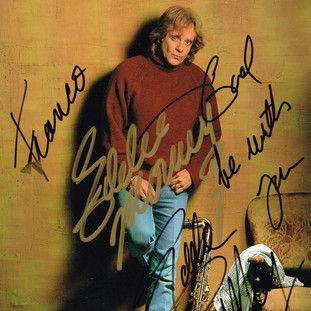 EDDIE MONEY - FRANCO'S GOOD FRIEND
