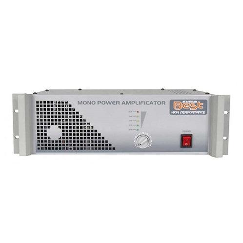 Best ANP500MT Power Amplifikatör 500 Watt / 8 Ohm + Trafolu