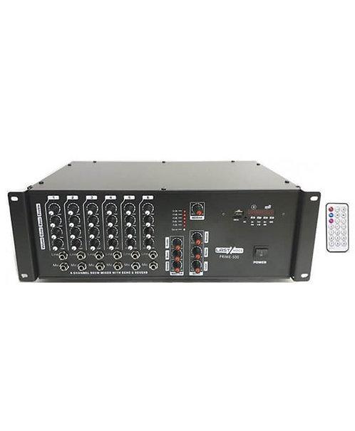 Lastvoice Prime-500W 500 Watt Usb Ekho ve Reverbli Cami Anfisi