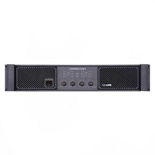 Startech Omcron Q-3000 Power Anfi 4x750 Watt
